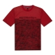 CAMISETA FUSE RED ACTIVEDRY® DS INTENSE