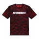 CAMISETA HAZE RED ACTIVEDRY® DS INTENSE