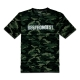CAMISETA ELITE ARMY GREEN ACTIVEDRY® DS INTENSE