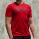 CAMISETA ARROWS RED ACTIVEDRY® DS INTENSE