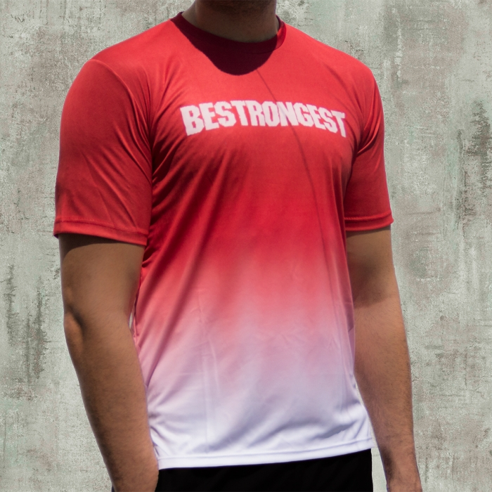 CAMISETA SEASON RED ACTIVEDRY®