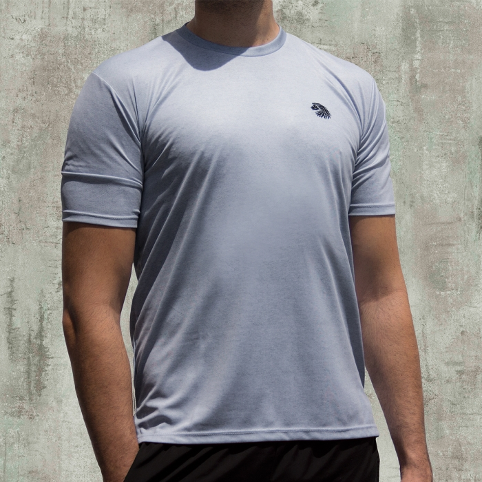 CAMISETA CHROME MESH ACTIVEDRY®