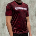CAMISETA HAZE RED ACTIVEDRY®