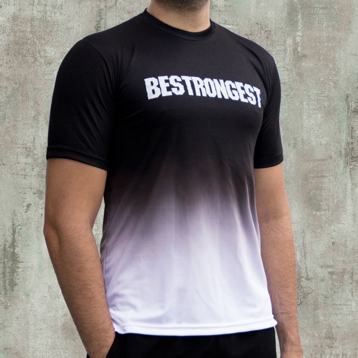 CAMISETA SEASON BLACK ACTIVEDRY®