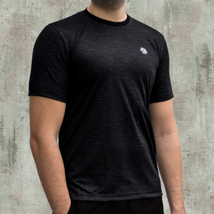 CAMISETA SAILOR BLACK ACTIVEDRY®